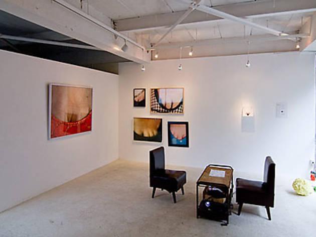 Gallery Hakusen