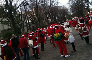 サンターキー TOKYO 2011