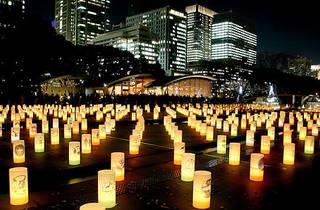 光都東京・LIGHTOPIA2011
