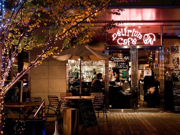 デリリウムカフェ トーキョー