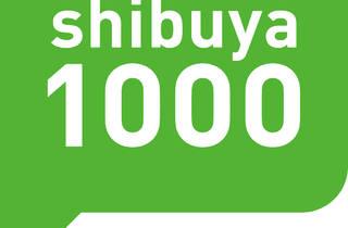 『渋谷の13の物語と1000の顔』展