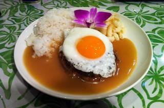 L&L HAWAIIAN DINING CAFE