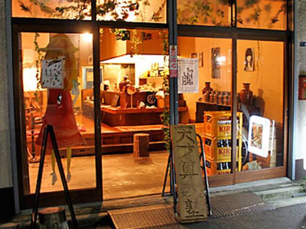 Asakusabashi Tensai Sansujuku
