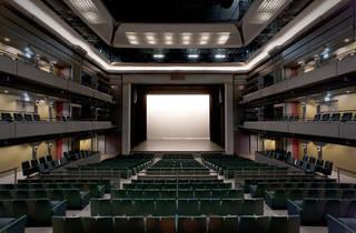 Theatre Cocoon