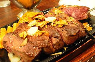 レストラン カタヤマ