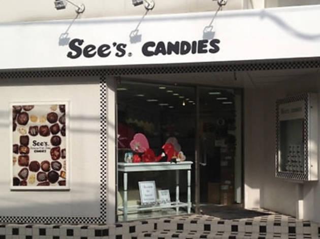 シーズ キャンディーズ 表参道店