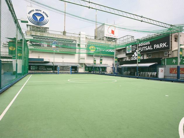 Adidas Futsal Park