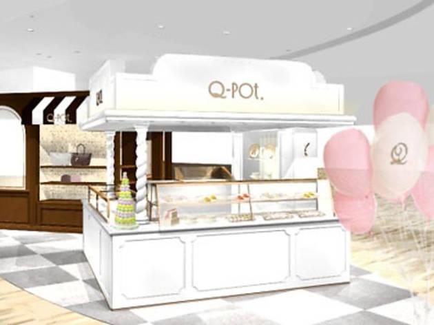 Q-pot. 東京スカイツリータウン・ソラマチ店
