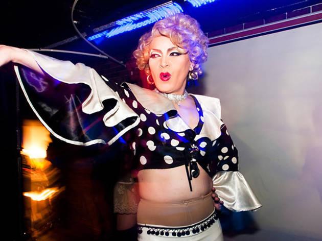 Madonna Night