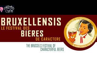 ブリュセレンシス ビアフェスティバル(2013年5月)