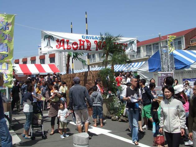 湘南祭 2012