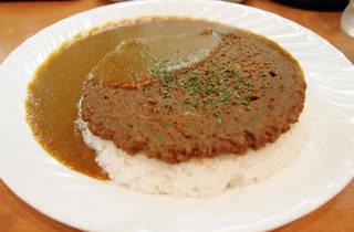 カレー屋パク森 渋谷店