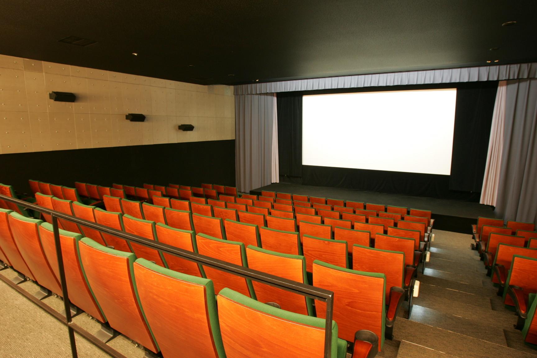 Cinema Vera
