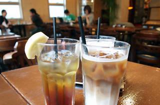 tokyo salonard cafe: dub