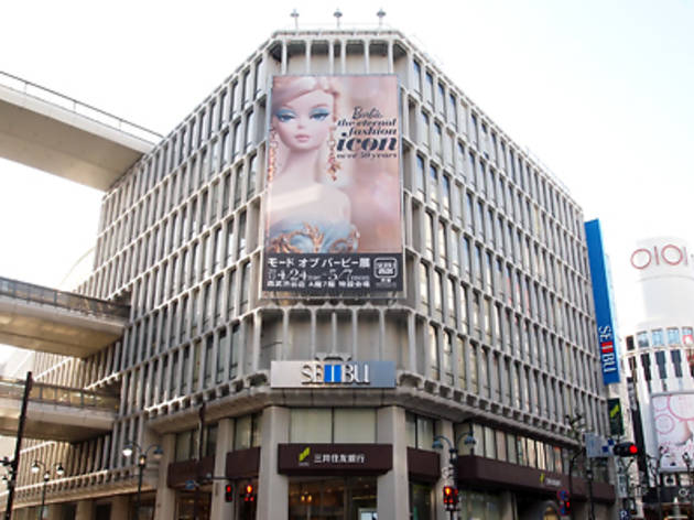 Seibu Shibuya