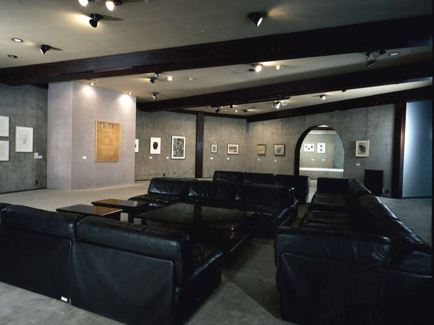 Shoto Museum of Art