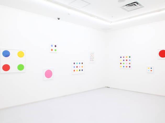 8/ ART GALLERY/ Tomio Koyama Gallery