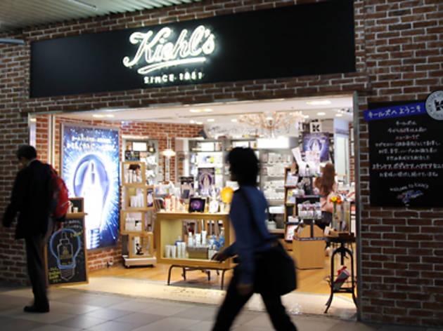 Kiehl's Since 1851(キールズ)渋谷・東急東横店