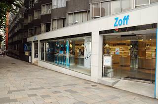 Zoff Park Harajuku