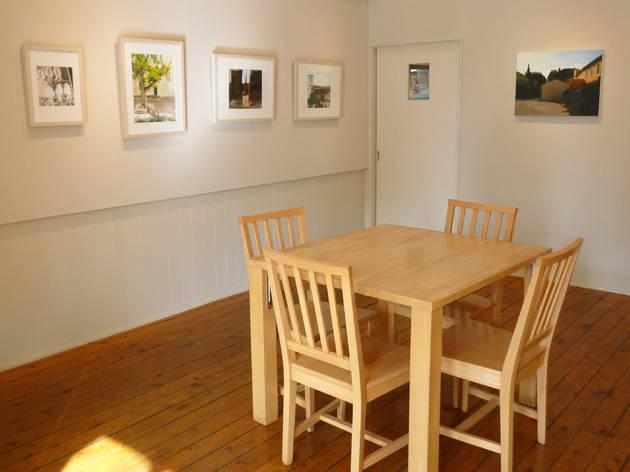 HB Gallery