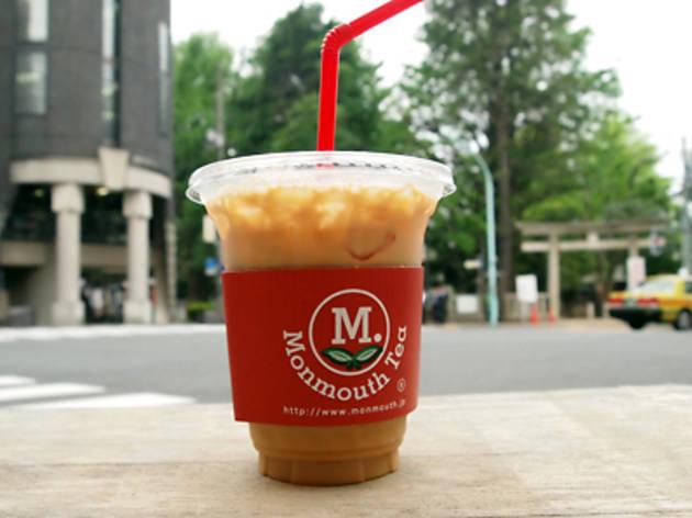 Monmouth Tea 千駄ヶ谷店
