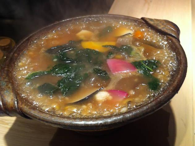 魚豆根菜やまもと