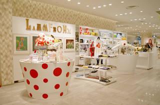 ラムフロム 渋谷ヒカリエ ShinQs店