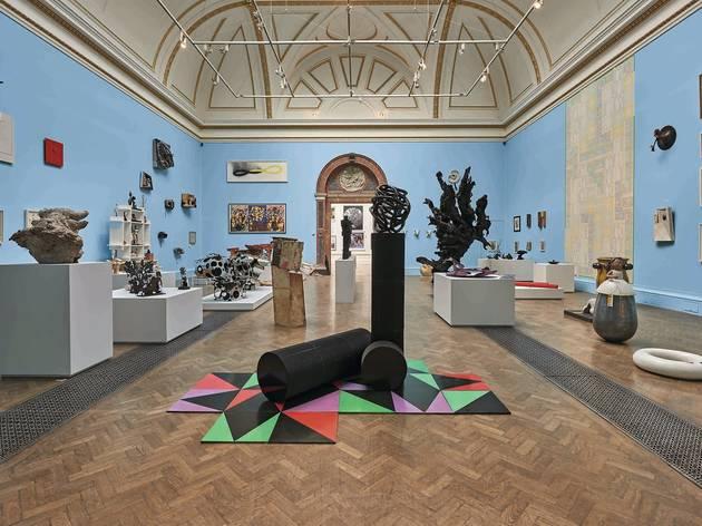 (Royal Academy Summer Exhibition 2015, © The Royal Academy of Arts. Photo: Benjamin Norton)