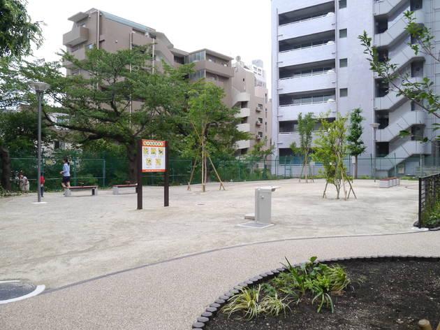 臨川四季の森公園