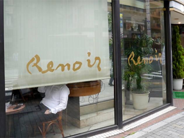ルノアール恵比寿東口店