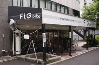 F.I.G bike 原宿店