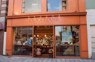 L'OCCITANE 青山本店