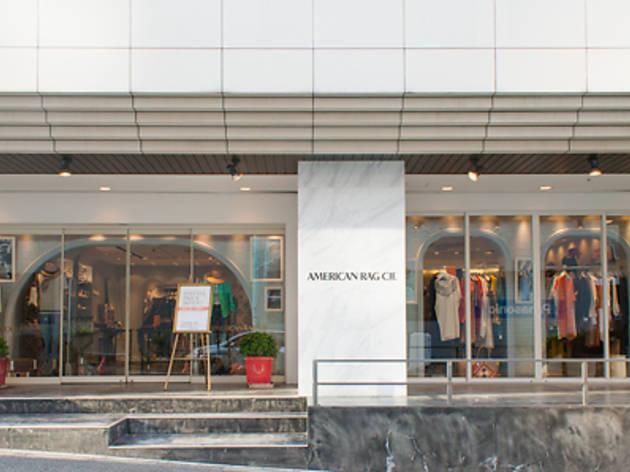 AMERICAN RAG CIE 渋谷店