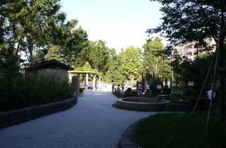 広尾北公園