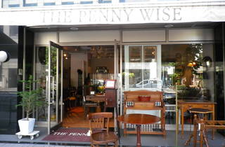 THE PENNY WISE 広尾店