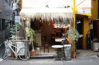 恵比寿駅前食堂