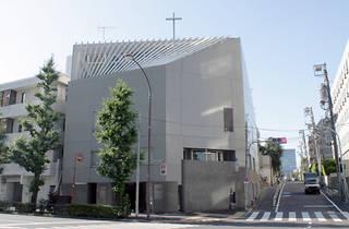 東京恩寵教会