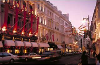 ロンドン・ストリート写真展