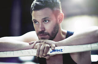Kew the Music: Will Young