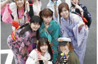 うち水っ娘大集合! 2012