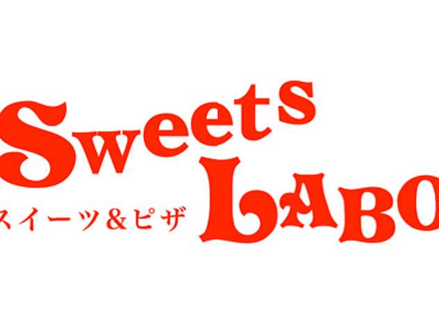 スイーツ & ピザ Sweets LABO 池袋サンシャイン60通り店