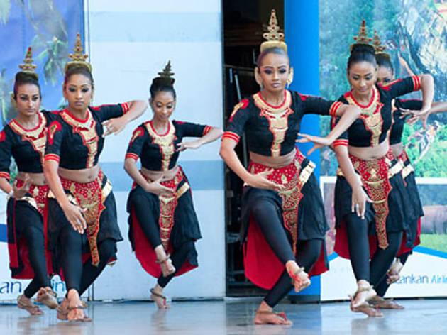 Sri Lanka Festival 2013
