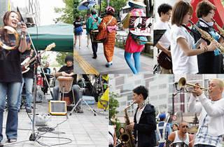 Sumida Street Jazz Festival (2012)