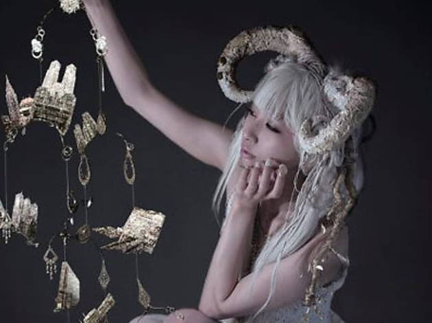 新宿クリエイターズ・フェスタ 2012