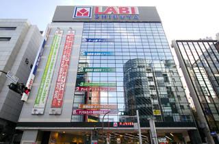 LABI 渋谷