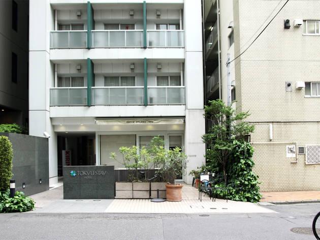 東急ステイ渋谷 新南口