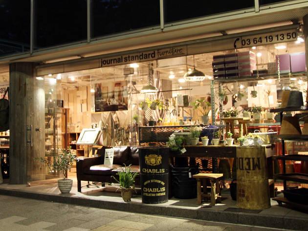 journal standard Furniture 渋谷店