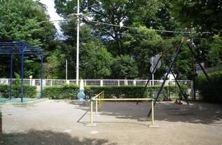 広尾児童遊園