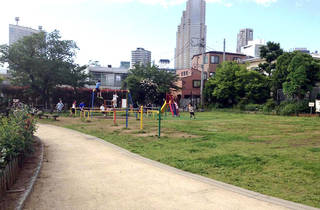 参宮橋公園