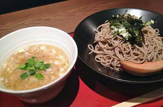 【閉店】蕎麦COMBO WATANABE